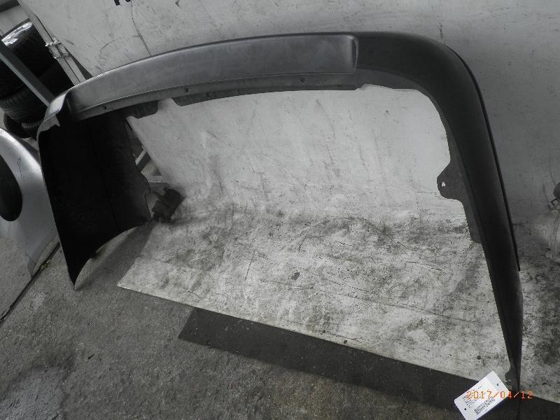 Stoßstange hinten NISSAN Primera Hatchback (P11) 1.6 66 kW 90 PS (09.1996-07.2002) 850229F700