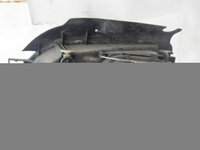 Fernscheinwerfer rechts vorne SEAT Arosa (6H) 1.0 37 kW 50 PS (05.1997-06.2004)