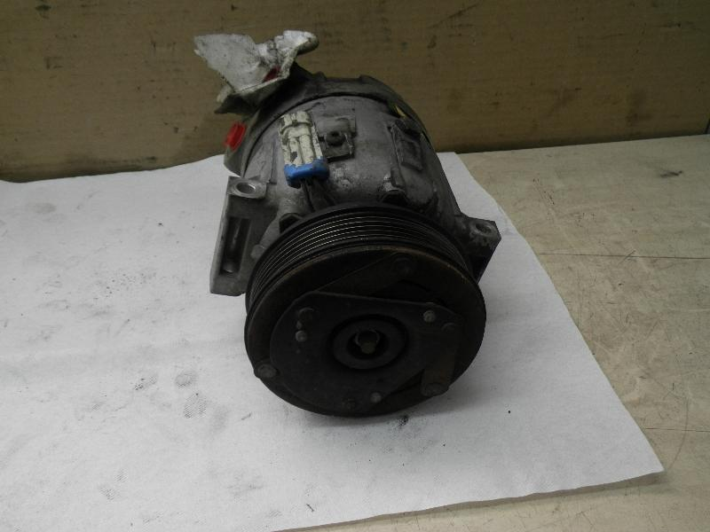 Klimakompressor OPEL Vectra B CC (J96) 1.6i 16V 74 kW 101 PS (10.1995-07.2002) 6560701