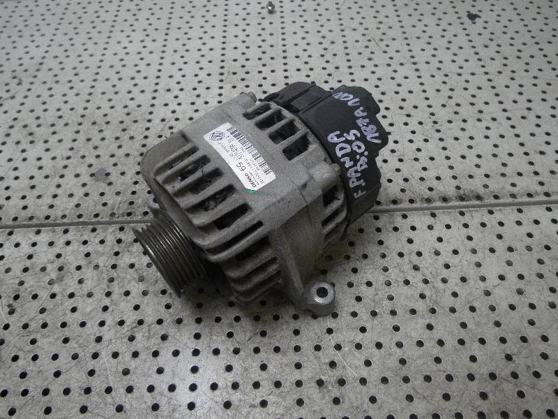 Lichtmaschine FIAT Panda (169) 1.1 40 kW 54 PS (09.2003-> ) 51714794