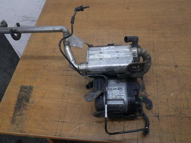 Standheizung VW Touran (1T) 2.0 TDI 103 kW 140 PS (12.2005-05.2010) 1K0815065AG