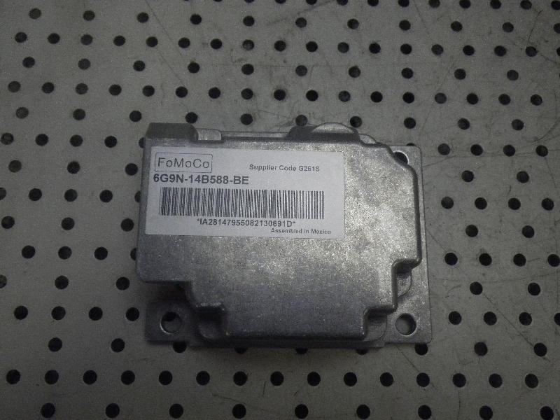Steuergerät Geschwindigkeitsregelanlage FORD Mondeo IV Turnier (BA7) 2.0 TDCi 103 kW 140 PS (03.2007-> ) 6G9N14B588BE