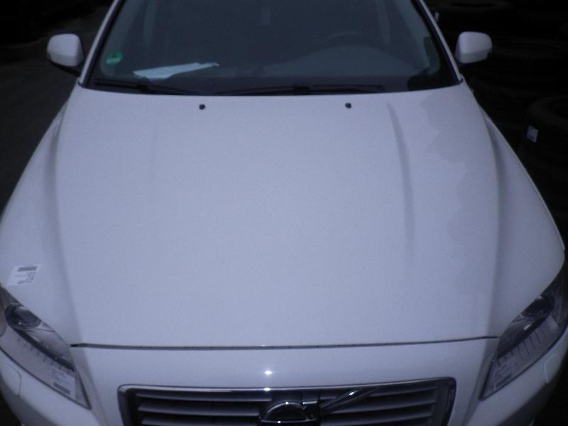 Motorhaube VOLVO S80 II (AS) 2.4 D 129 kW 175 PS (01.2010-> ) 61446