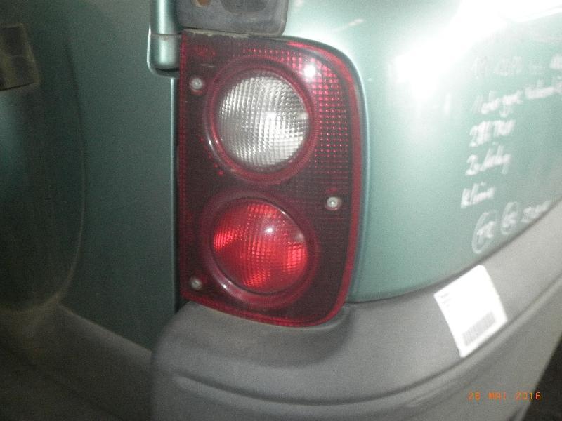 Rückleuchte rechts LAND ROVER Freelander (LN) 1.8 4WD 88 kW 120 PS (02.1998-11.2000)