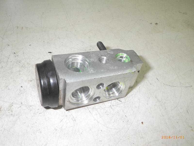 Expansionsventil für Klimaanlage KIA Picanto (TA) 1.0 51 kW 69 PS (05.2011-> ) F108CPAAA