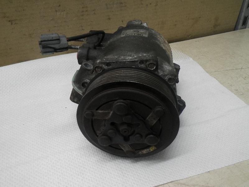 Klimakompressor HONDA Accord VII Tourer (CM-CN) 2.0 114 kW 155 PS (04.2003-> ) KEIHINHS110R