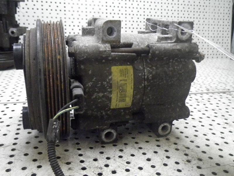 Klimakompressor FORD Ka (RBT) 1.3 37 kW 50 PS (09.1996-10.2002) 96FW19D629AE