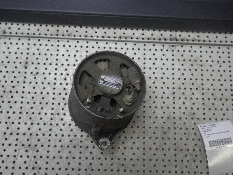 Lichtmaschine WARTBURG 353 1.3 43 kW 58 PS (09.1988-05.1991) 8042432709 Bild 1