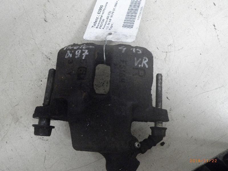 Bremssattel rechts vorne PROTON Persona 400 (C9) 1.5 66 kW 90 PS (01.1994-> )