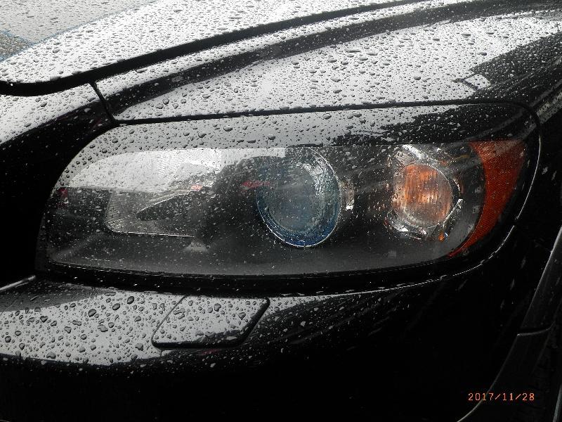 Hauptscheinwerfer links VOLVO C30 2.0 D 100 kW 136 PS (10.2006-01.2013)