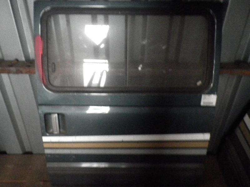 Schiebetür mit Fensterausschnitt links SUBARU Libero Bus 1.0 4WD 37 kW 50 PS (01.1983-12.1987)