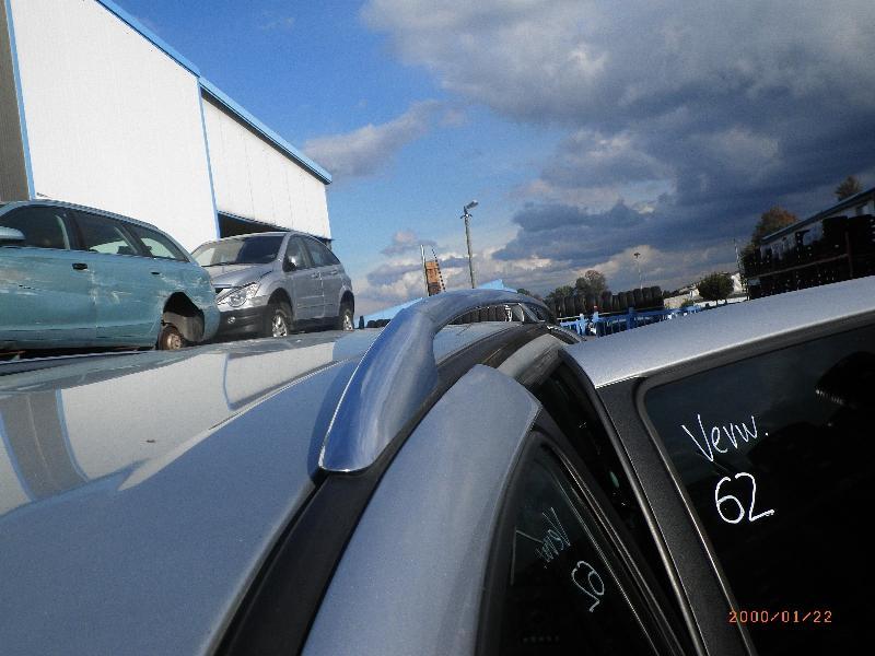 Dachreling VW Sharan (7M) 1.9 TDI 96 kW 131 PS (11.2002-03.2010)