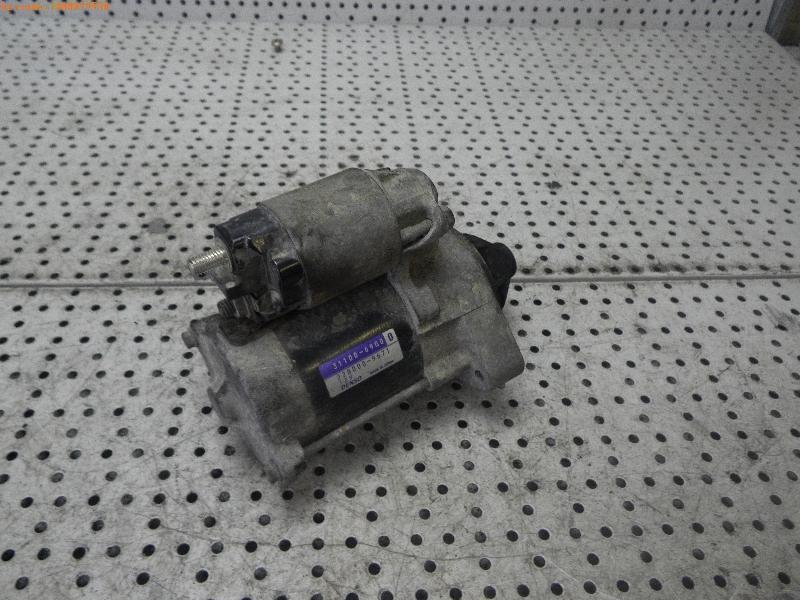 Anlasser SUZUKI Baleno Schrägheck (EG) 1.3 63 kW 86 PS (07.1995-05.2002) 2280009671