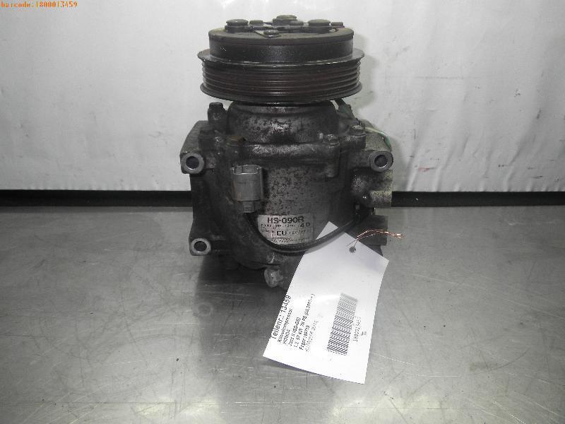Klimakompressor HONDA Jazz II (GD-GE) 1.2 57 kW 78 PS (03.2002-07.2008) HS090RHF0134AEU0207813