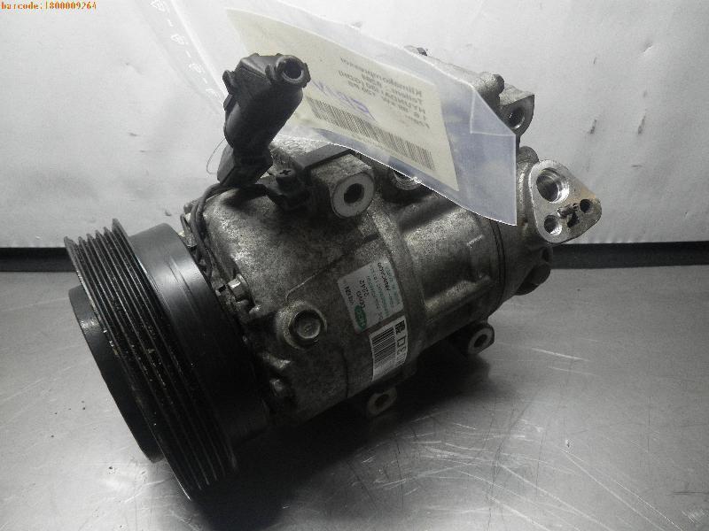 Klimakompressor HYUNDAI i30 (GD) 1.6 88 kW 120 PS F500AN6CA05