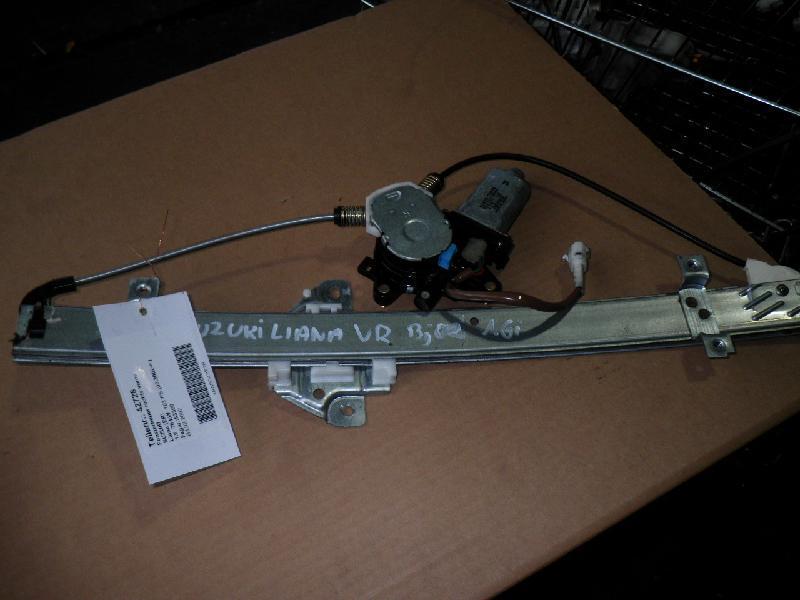Fensterheber rechts vorne SUZUKI Liana (ER) 1.6 76 kW 103 PS (03.2002-> )