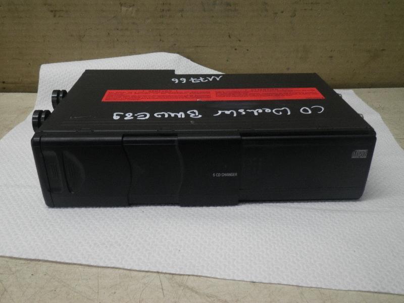 CD-Wechsler BMW 5er (E39) 520d 100 kW 136 PS (02.2000-06.2003) 65126908948
