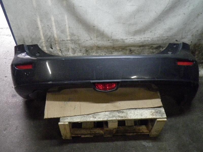 Stoßstange hinten MAZDA 5 (CR1) 2.0 CD 105 kW 143 PS (06.2005-> ) C23550221