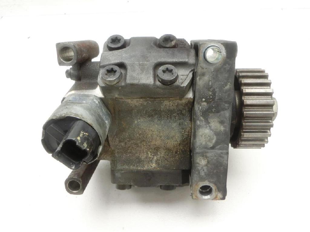 Citroen C5 RD TD 08-12 HDI 2,7 150KW Einspritzpumpe Hochdruckpumpe Bild 4