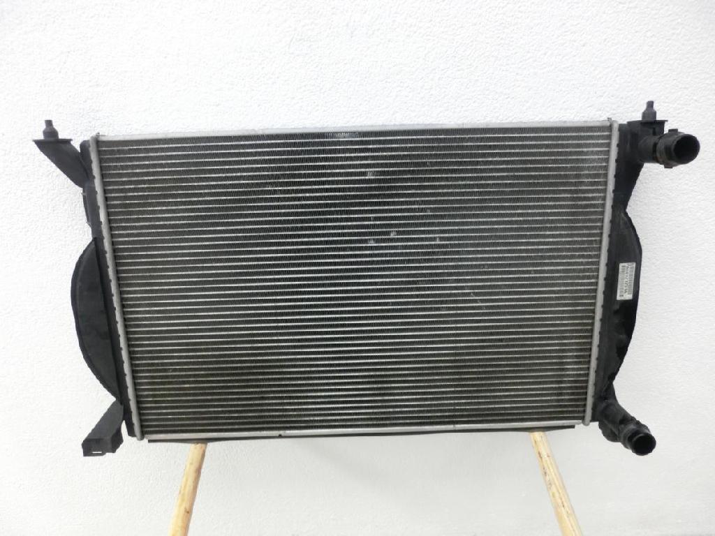 Kühler Wasserkühler Motorkühler Audi A6 Allroad /& Avant 2.7 /& 3.0 TDI 2005-2011