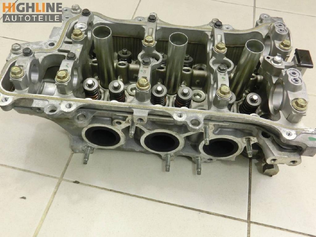 Lexus GS450H 06-11 Hybrid 3,5L 249KW2GR-FSE Zylinderkopf Rechts Bild 4