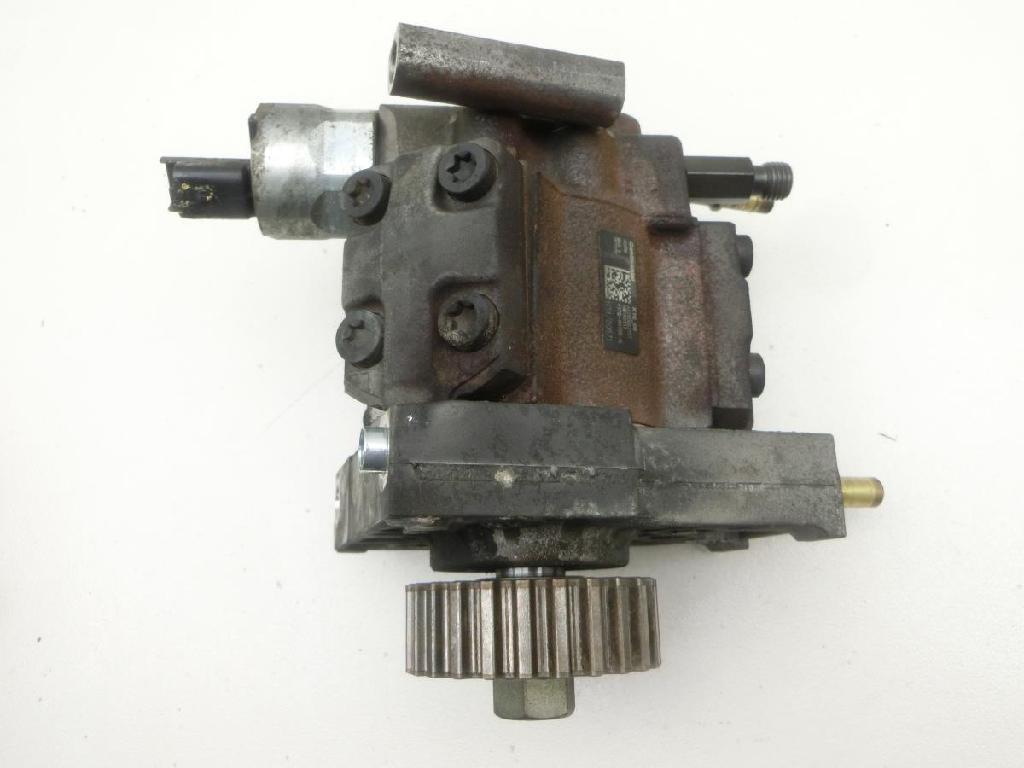Citroen C5 RD TD 08-12 HDI 2,7 150KW Einspritzpumpe Hochdruckpumpe Bild 6