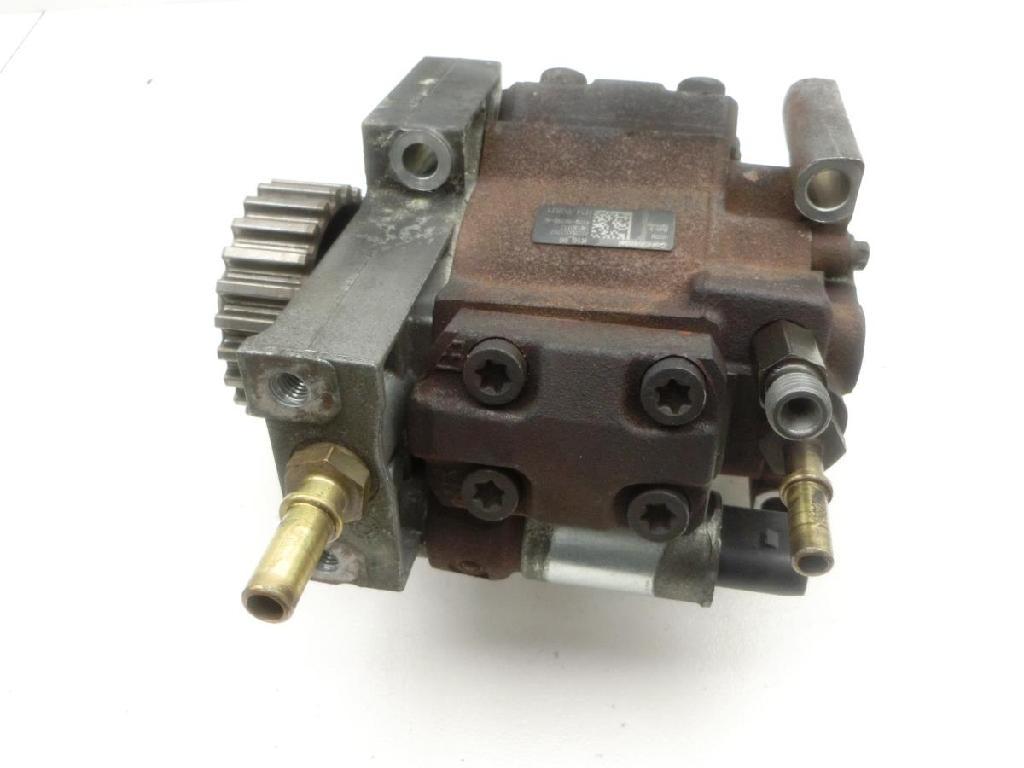 Citroen C5 RD TD 08-12 HDI 2,7 150KW Einspritzpumpe Hochdruckpumpe Bild 2