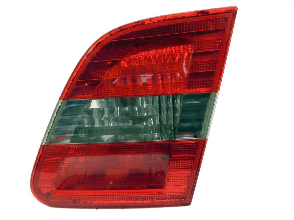 Mercedes W245 B200 05-08 Rückleuchte Heckleuchte f. Klappe Rechts Bild 1