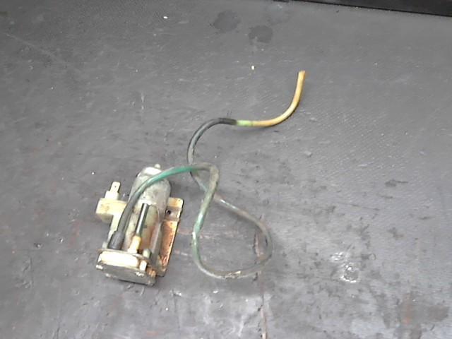 Scheibenwaschpumpe Suzuki SJ 4.. SJ/SJ40/V SJ 410 (Q) Bild 1