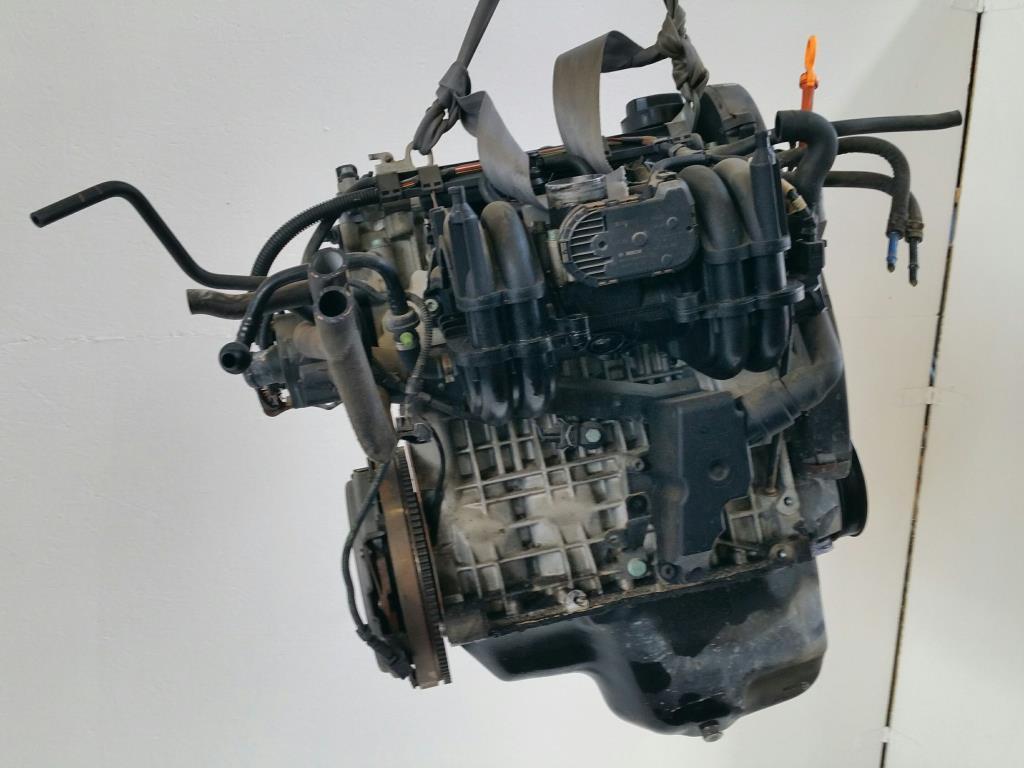 VW Polo 6N2 Motor Engine 1.4 44kw AUD nur 83tkm