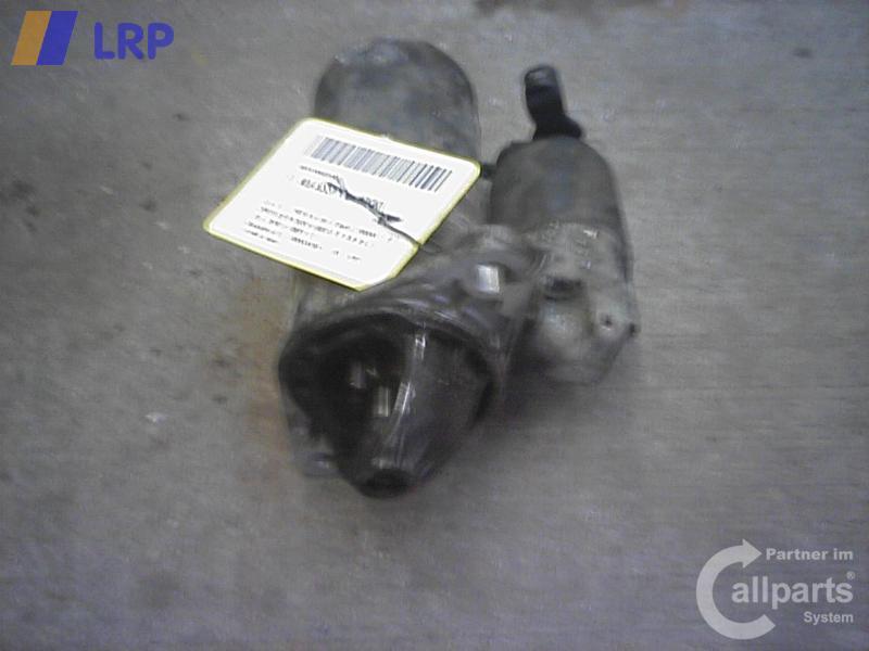 Chrysler Neon BJ 1995 Anlasser Starter 2.0 109KW 9007045009 Bosch