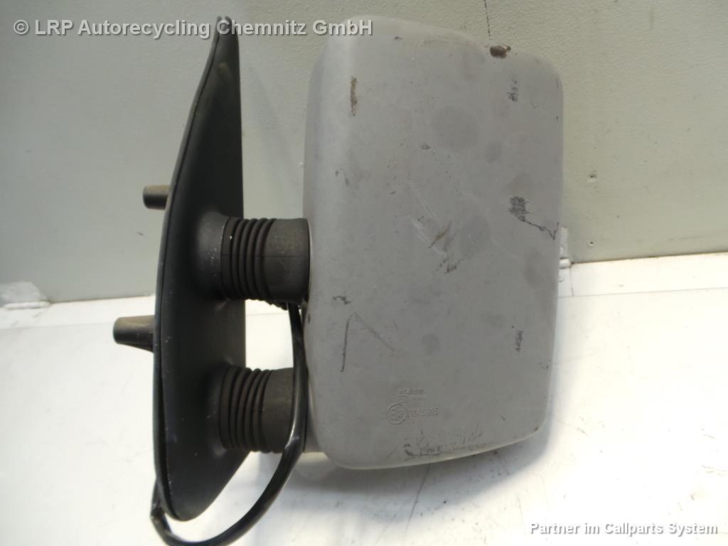 Spiegel Peugeot Boxer : Peugeot boxer 230 bj 1996 außenspiegel links elektrisch spiegel