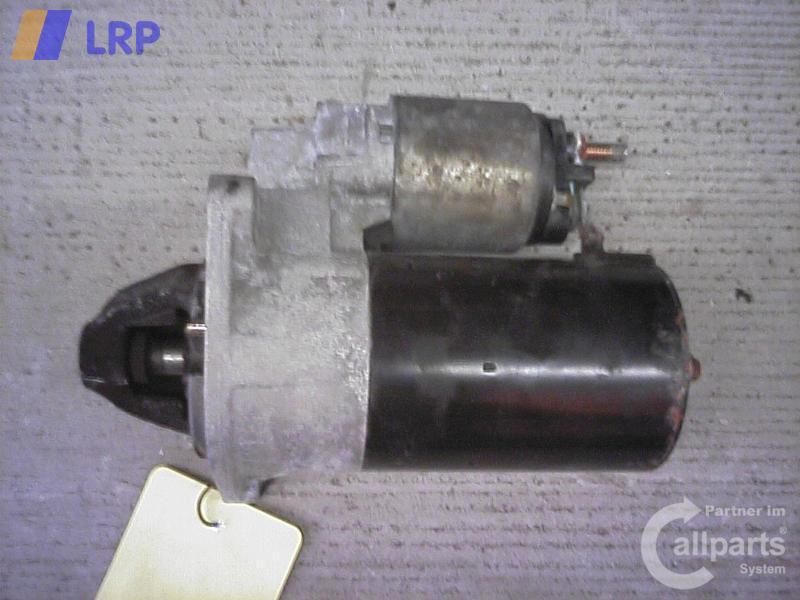 Lancia Lybra BJ 1999 Anlasser Starter 1.8 96KW 0001107066 Bosch