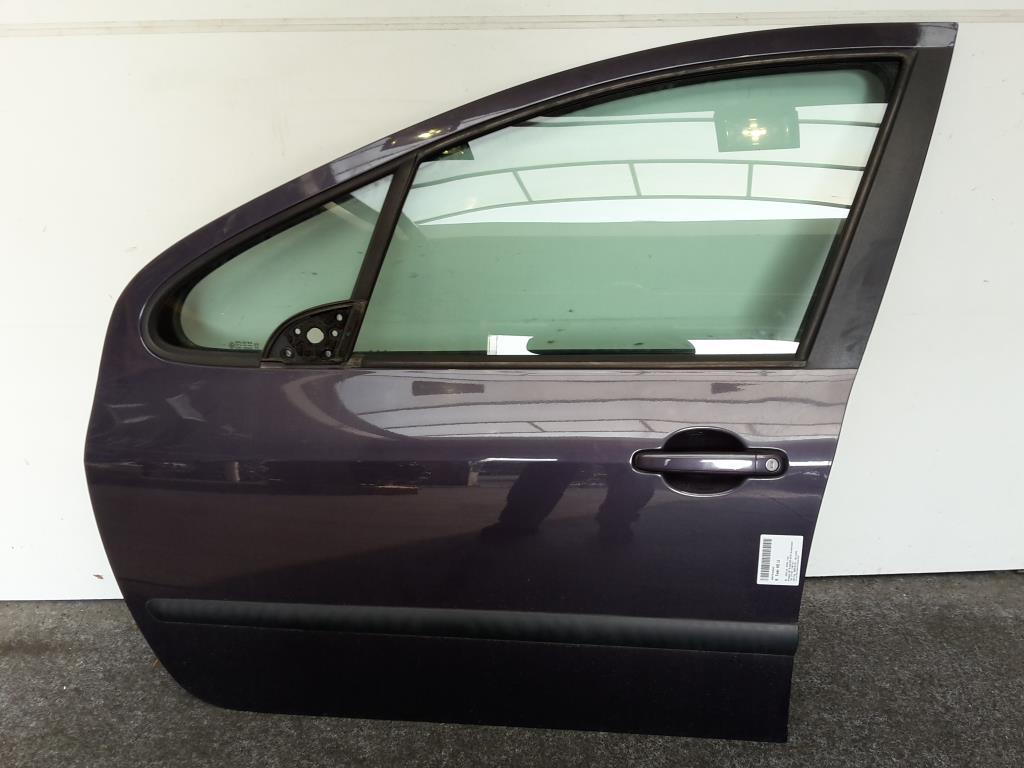 Peugeot 307 SW BJ 2002 Tür vorn links Fahrertür