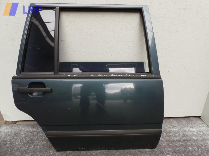 Volvo 740 Kombi Bj.1989 Tür hinten rechts Beifahrerseite manueller Fensterheber