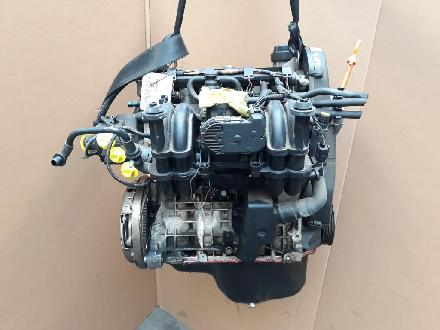 VW Polo 6N BJ 2000 gebrauchter AUD Motor 1.4 44KW 142560Km