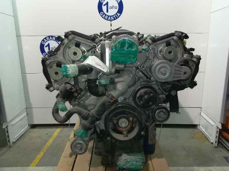 Motor ohne Anbauteile (Benzin) CADILLAC STS 4.6 239 kW 325 PS (05.2005-> )