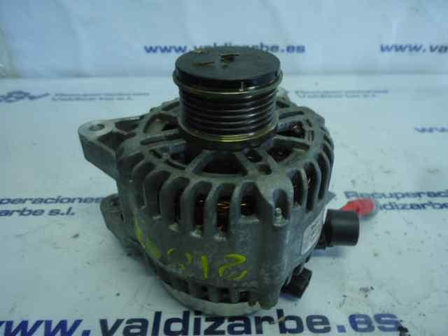 Lichtmaschine FORD Fusion (JU2) 1.4 TDCi 50 kW 68 PS (08.2002-> )