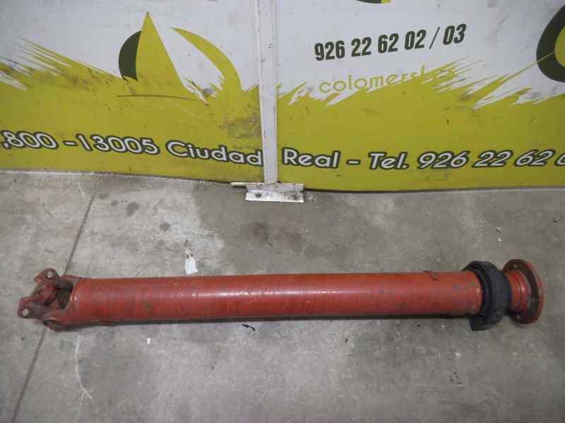 Gelenkwelle 49-0070 für IVECO MAXGEAR Lagerung
