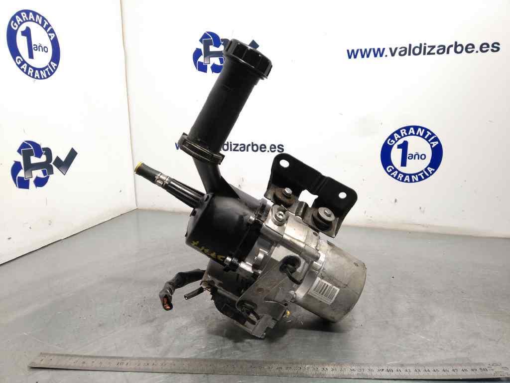 Servopumpe CITROEN DS5 2.0 BlueHDi 150 110 kW 150 PS (07.2014-07.2015) 1614199480 Bild 2