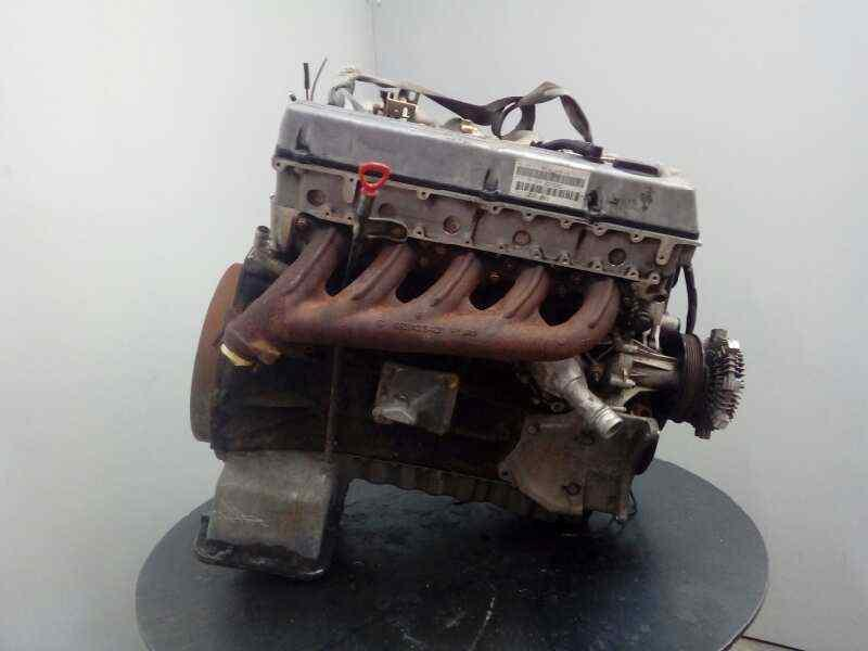 Motor ohne Anbauteile (Diesel) SSANGYONG Musso (FJ) 2.9 D 4x4 WAGON 73 kW 99 PS (03.1996-> )