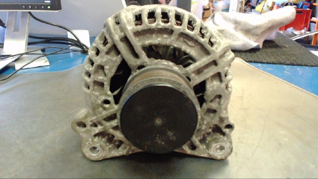 Lichtmaschine Seat Alhambra 7MS 0124525092