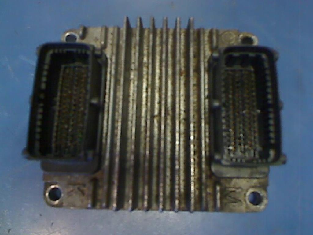 Steuergerät Einspritzung Opel Corsa Mod. 2001 8972406220