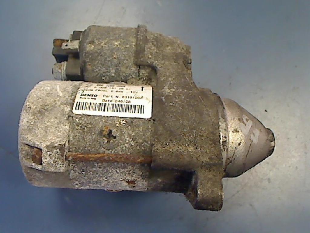 Anlasser MCC Smart MC 01 63101007 Bild 3