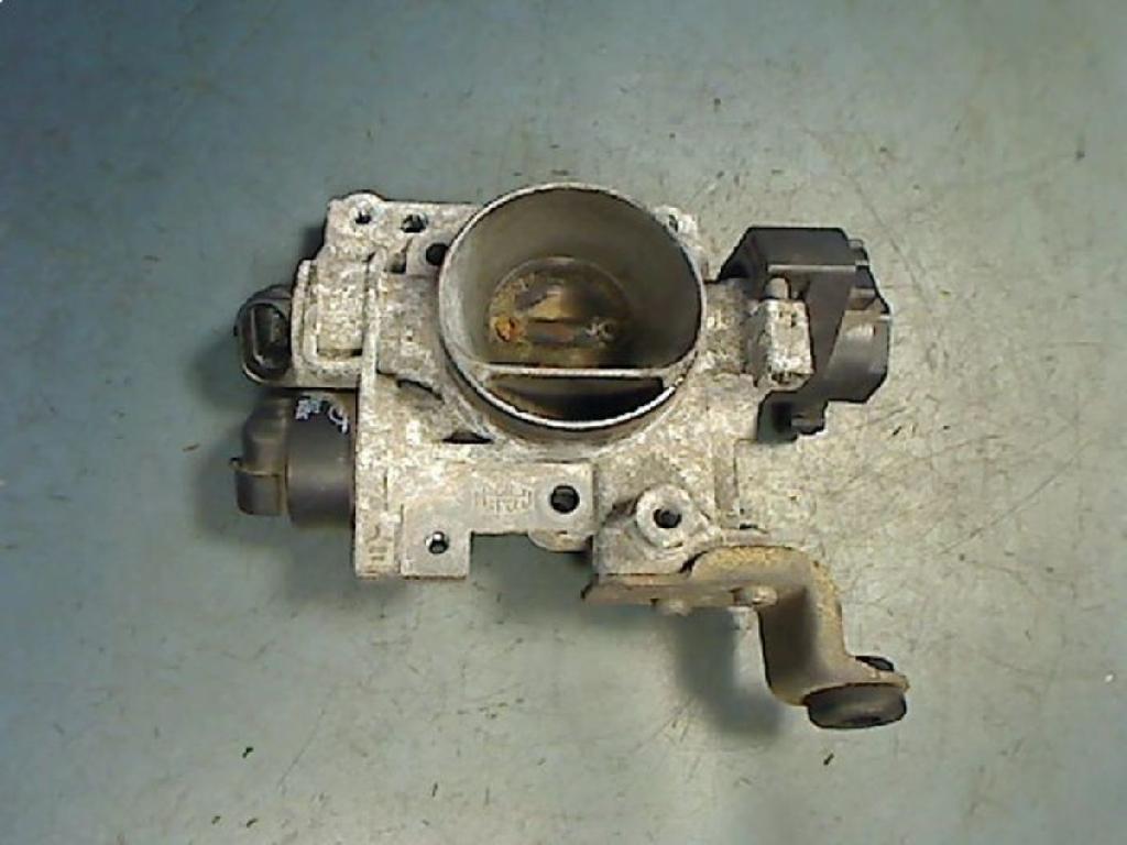 Drosselklappenstutzen Fiat Punto 188 365XFE1