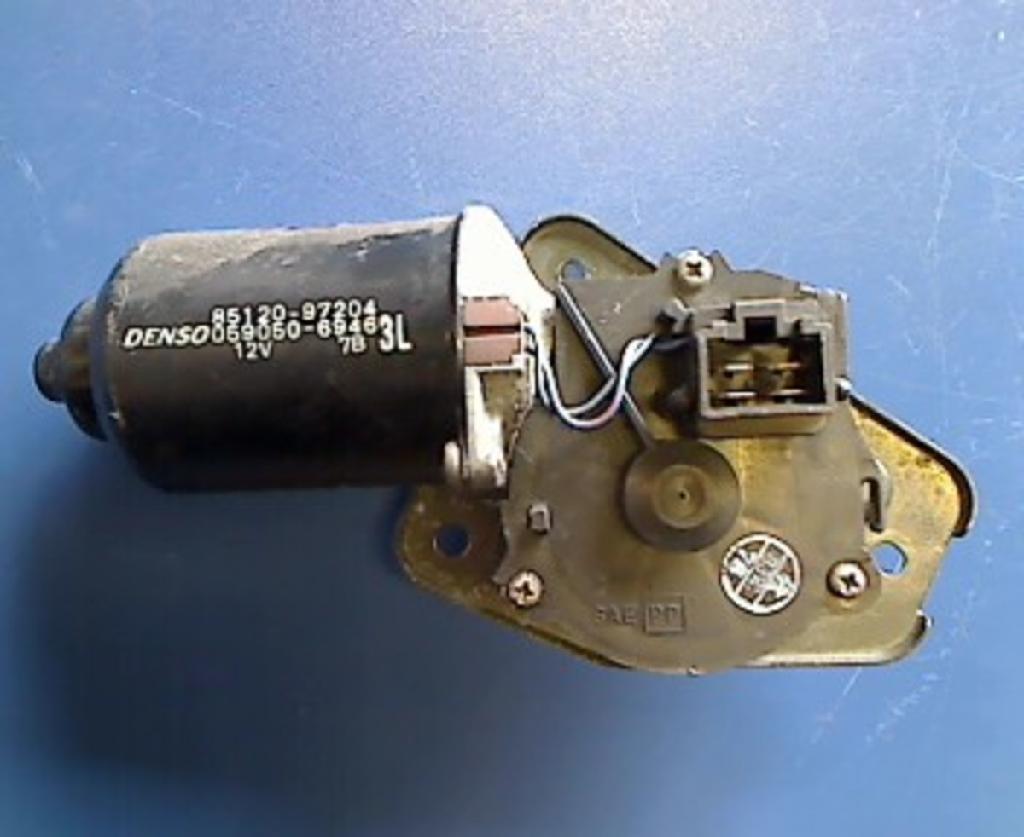 Scheibenwischermotor Vorne Daihatsu Cuore L 7 Mod. 2002 0590506946
