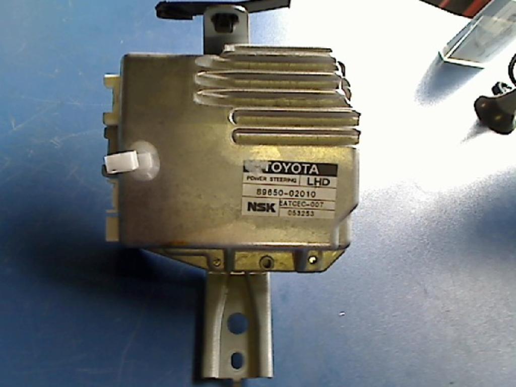 Steuergerät Elektrische Servolenkung Toyota Corolla Mod. 2002 8965002010
