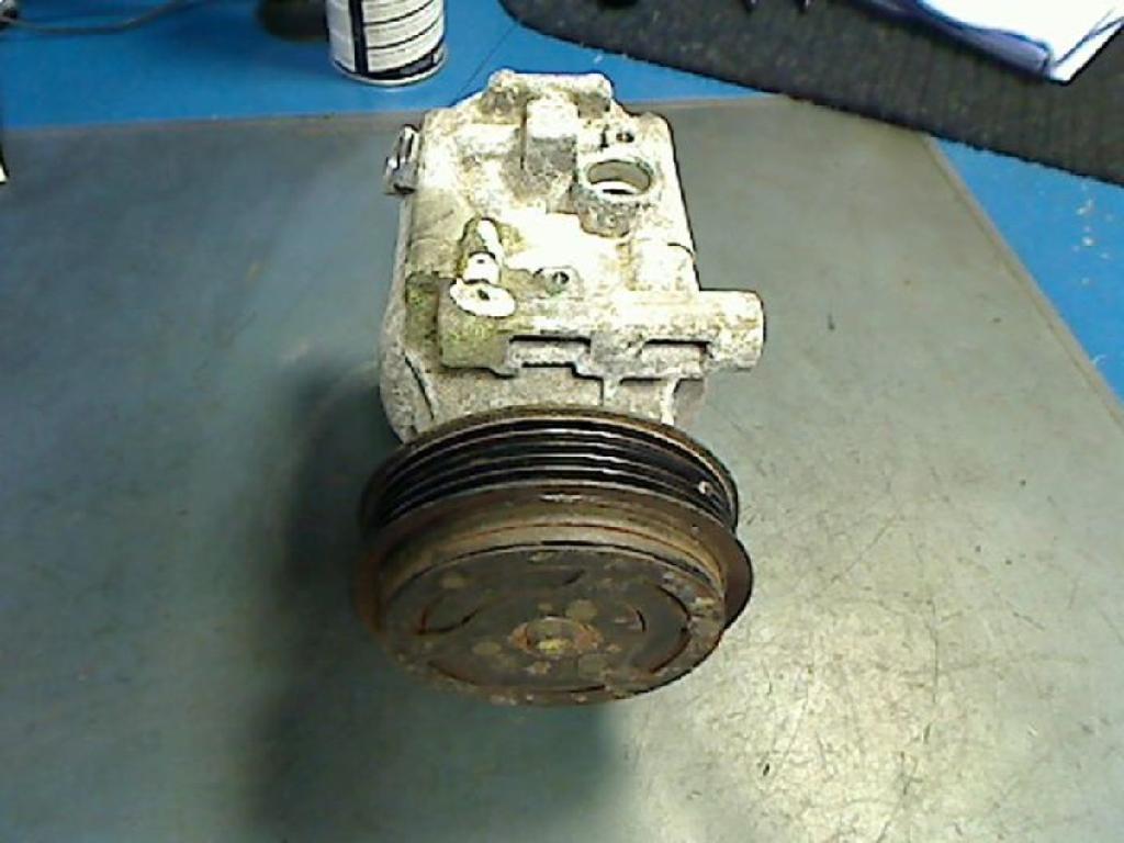 Kompressor Klimaanlage Fiat Punto 188 46782669