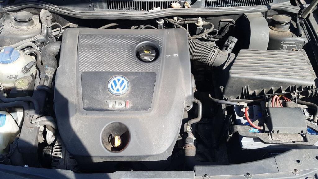Motor VW Bora 1J
