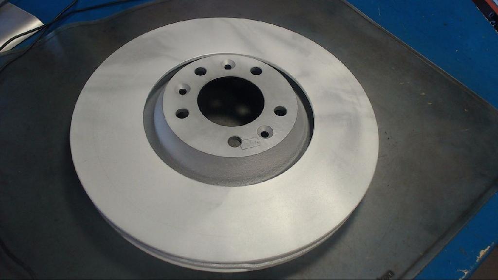 Bremsscheibe Vorne Citroen C 5 R 5x108